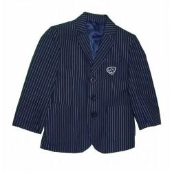 Mrk 313803 Baby pinstripe jacket