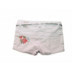 Sarabanda 0M67353 Shorts ragazza