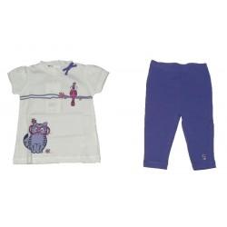 Sarabanda 0G722 Newborn Suit